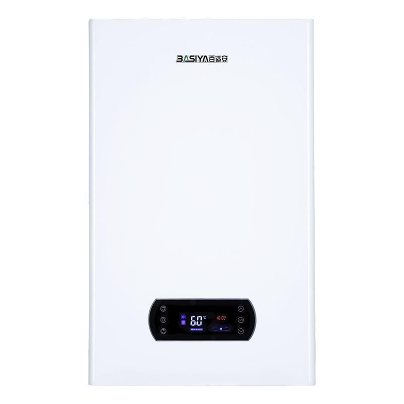 BASIYA/百适安 电壁挂炉采暖洗浴两用  SM-188